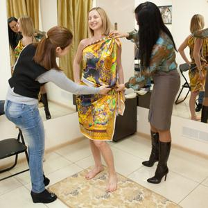 Ателье по пошиву одежды Тужы