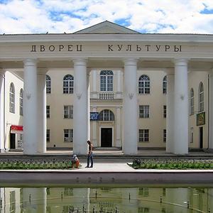 Дворцы и дома культуры Тужы