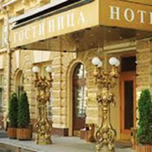 Гостиницы Тужы
