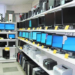 Компьютерные магазины Тужы