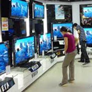 Магазины электроники Тужы