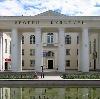 Дворцы и дома культуры в Туже