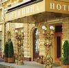 Гостиницы в Туже