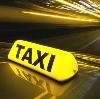 Такси в Туже