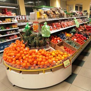Супермаркеты Тужы